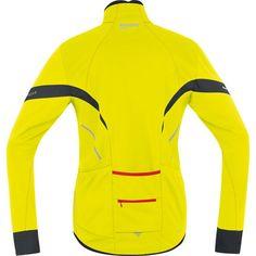 Gore Bike Wear Power 2.0 Windstopper Softshell Jacket