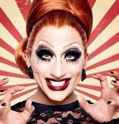 Bianca Del Rio | Top 20 Rupaul's Drag Race Contestants