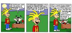 Webcomics Crossover @AddanacCity