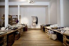 Bon Bazar - Steenhouwersvest 33 - Antwerp