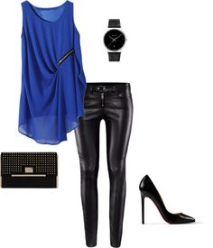 """""""Untitled #15"""" by wendycrummie on Polyvore"""