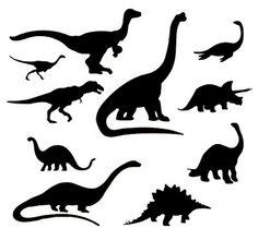 Dino Template