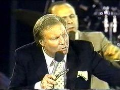 Jimmy Swaggart From Sao Paolo Brasil The One That Is Greater 2x5 - YouTube