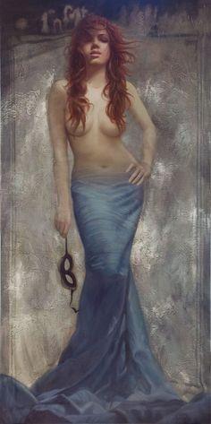 D.W.C. Romantic Realist - Artist Mark Arian ~ DANCES WITH COLORS