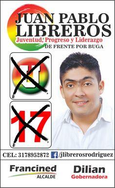 U#17 Juan Pablo Libreros Social, Movies, Movie Posters, Youth, Leadership, United States, Cards, Films, Film Poster