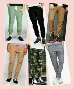 Jogger Pants Now!