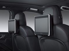 Porsche publicizes 2 new customization choices for the Cayenne, Macan, and Panamera models. An elaborate Rear Seat Entertainment system for all four-door sports cars, and conjointly unaccustomed the Cayenne model vary, Sport Classic wheels as well as wheel arch extensions.