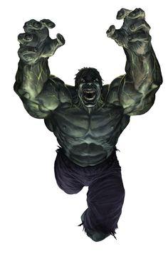 Hulk | Marko Djurdjevic