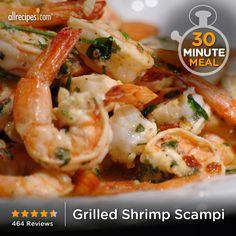 April 29- National Shrimp Scampi Day