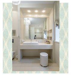 Большая ванная комната с окном - мечта и длязаказчиков и для дизайнера ✨✨✨ - - #моипроекты #интерьерванной #светлаяванная #ваннаясокном #дизайнерновосибирск #дизайнернск #создатьдом # sozdatdom #design #decor #designermariazaytseva #designernovosibirsk  #4roomble