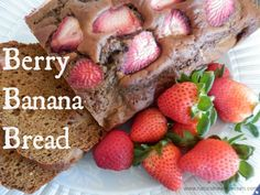 8 Beautiful Banana Breads - Natural New Age Mum