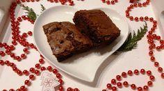 Čokoládové brownies | Andy's diary - blog o všem, co mě baví a naplňuje