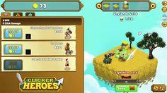 Clicker Heroes Gameplay Trailer