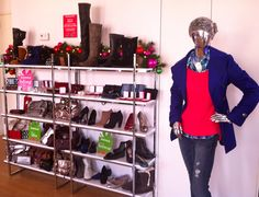 On Tuesday, July 16th, RWS & Associates produced Kohl's first Christmas in July event. This event gave editors and writers of top fashion magazines a sneak peak of Kohl's 2013 Christmas merchandise.