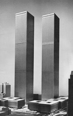 WTC planning