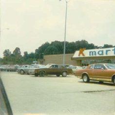 Old School Kmart