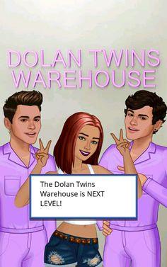 Episode Dolan Twins my favorite