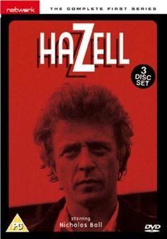 Hazell detective series starrring Nicholas Ball,