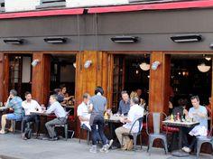 Soho Diner - Old Compton Street