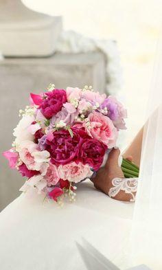 Los ocho ramos de novia más bonitos de la temporada
