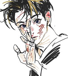 Pretty Art, Cute Art, Image Manga, Anime Sketch, Boy Art, Art Reference Poses, Character Drawing, Aesthetic Art, Manga Art