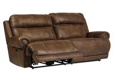 Austere Brown 2 Seat Reclining Power Sofa, /category/living-room/austere-brown-2-seat-reclining-power-sofa.html