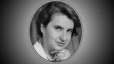 BBC Radio 4 - À notre époque, Rosalind Franklin