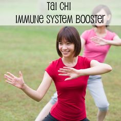 Dr Oz: Tapping Solution for Pain, Tai Chi Immune System Flow