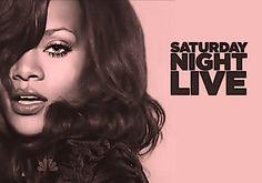 Rihanna - SNL