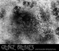 Grunge - Download  Photoshop brush http://www.123freebrushes.com/grunge-298/ , Published in #GrungeSplatter. More Free Grunge & Splatter Brushes, http://www.123freebrushes.com/free-brushes/grunge-splatter/ | #123freebrushes