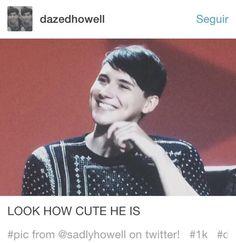 ❤️ Awe Dan He's Adorable ❤️