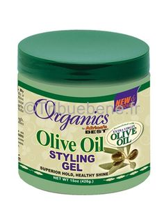 Africa's Best Organics Olive Oil Cream Therapy Dry Hair And Scalp Oz Hair Gel, Dry Hair, Dry Itchy Scalp, Best Hair Care Products, Hair Cleanse, Hair Pomade, How To Grow Natural Hair, Damaged Hair Repair, Herbal Extracts