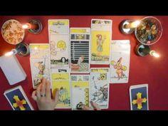 Horóscopo Escorpio septiembre 2016 en el Amor - Tarot