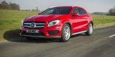 2014 Mercedes-Benz GLA: First Review