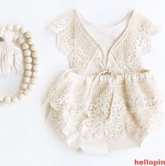 Vintage style romper for girls toddler romper baby romper kidsfashion girlsromper toddlerstyle babystyle vintagebaby bohobaby style Fashion Kids, Baby Girl Fashion, Toddler Fashion, Fashion 2016, Latest Fashion, Fashion Trends, Fashion Design, Baby Outfits, Kids Outfits