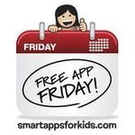 Free App Friday! March 31! Puzzle games galore!  #FreebieFriday #Didyousayfree #smartappforkids #Kidapps