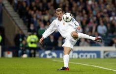 Zidane goal #ChampionsLeague #Final #Glasgow