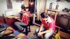 Armando y Xavox