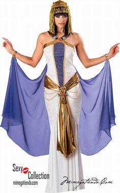 Reina del Nilo