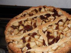 Collega, wanneer maak je weer eens appeltaart? #glutenvrij