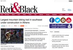 Largest Mountain Bike Trails in the Southeast? Hmmmmm, maybe not. | Singletracks Mountain Bike News