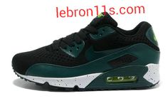 new concept 0a735 c4afe Aug 2013 Shoes Premium Nike Air Max 90 EM Womens Tokyo Jade Green Seaweed  Green Lime Green Black White 554719 330