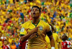 """ Aqui é Brasil Porraaaa!!!"""
