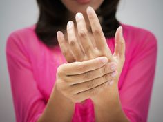 Learn simple and easy hand exercises to improve flexibility and range of motion in aching hand joints.