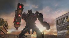 'Transformers: Age of Extinction' China Launch Marred by Legal Fight