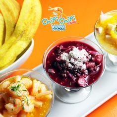 Instagram - Cevichería Chipi Chipi, Cartagena