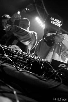 Sound Pellegrino @ Festival Panoramas 2012