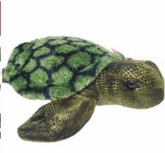 "Aurora sea turtle plush stuffed animal Green Gold 12"" Boys Girl Toys #Aurora Girl Toys, Toys For Girls, Turtle Plush, Sea Jewelry, Plush Animals, Green And Gold, Aurora, Im Not Perfect, Boys"