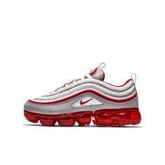 best service e6f5d 1c659 Air VaporMax 97 Big Kids  Shoe. Air Max SneakersSneakers NikeAir ...