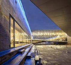 Galeria - Museu Marítimo Nacional Dinamarquês / BIG - 17